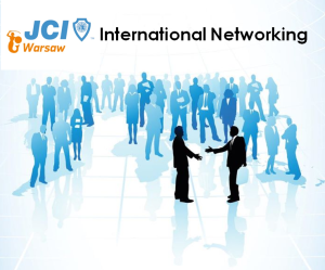 Jci International Networking